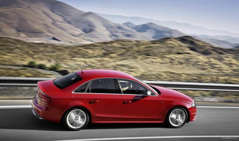 ауди, седан, mt, обзор, avant, car, mit, top, quattro, скорость,