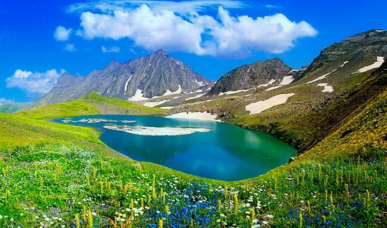 горы строения озеро загрузить