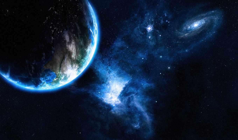 space, galaxies, земля, планета, art, digital, вокруг, вселенная, windows, link, duvar, download,