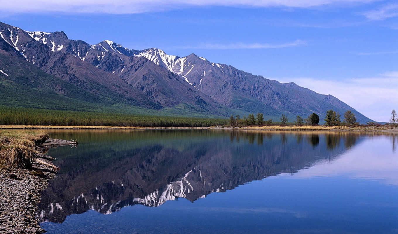 байкал, озеро, свой, wpapers, россия, совершенно,