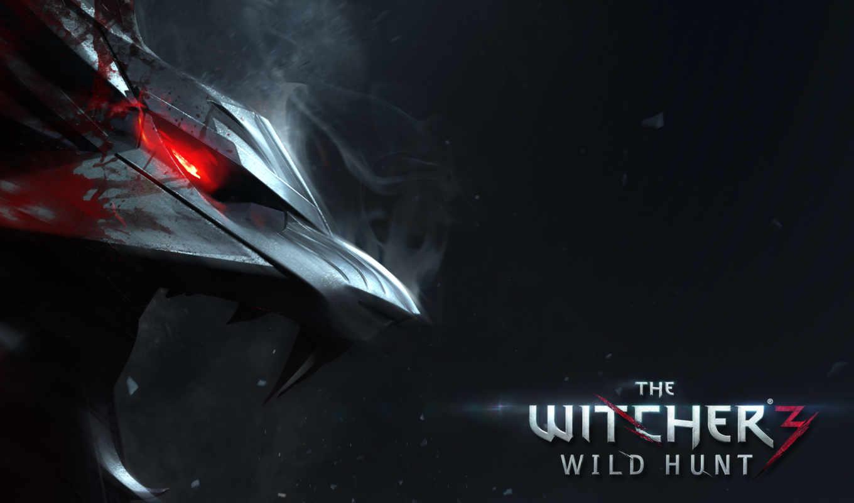 desktop, ведьмак, free, wild, hunt, планшетный, games,