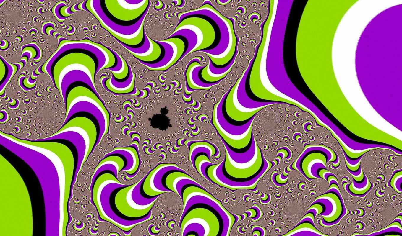 взгляд, точке, illusions, секунд, картинка, optical, несколько, одной, задержите, pinterest,