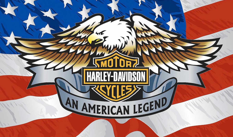 harley, davidson, logo, motorcycles, изображение, эмблема, харлей,