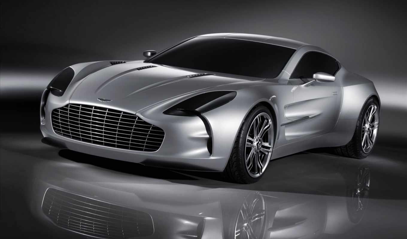 aston, martin, the, one, has, new, model, and, wal