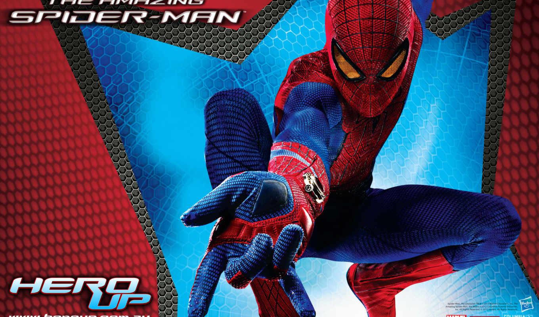 паук, мужчина, amazing,