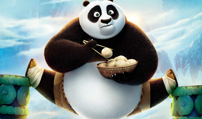 boo, панда, кунг, кинотеатр,