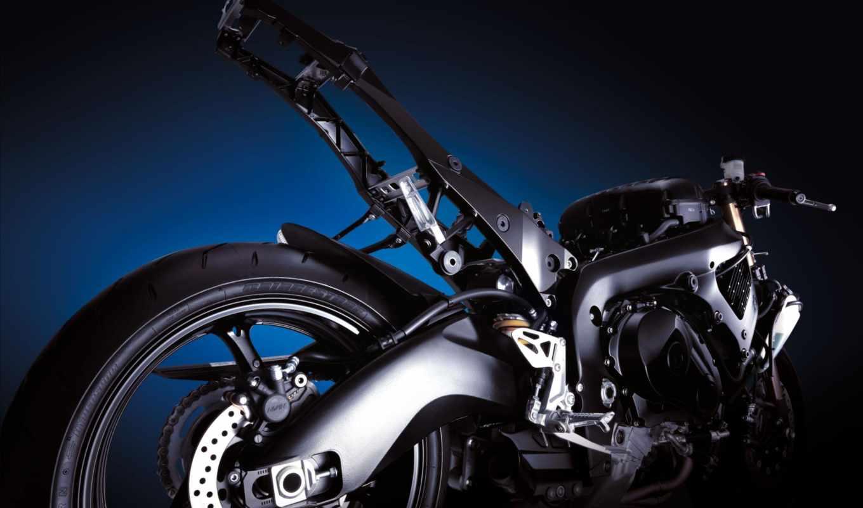 мотоцикл, suzuki, gsx,