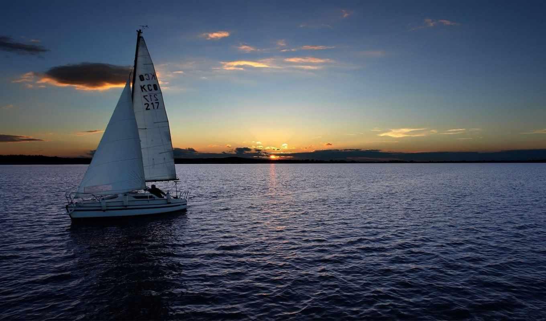 яхта, прогулки, яхт, франции, парусная, яхты, парусных, моторных, катеров,