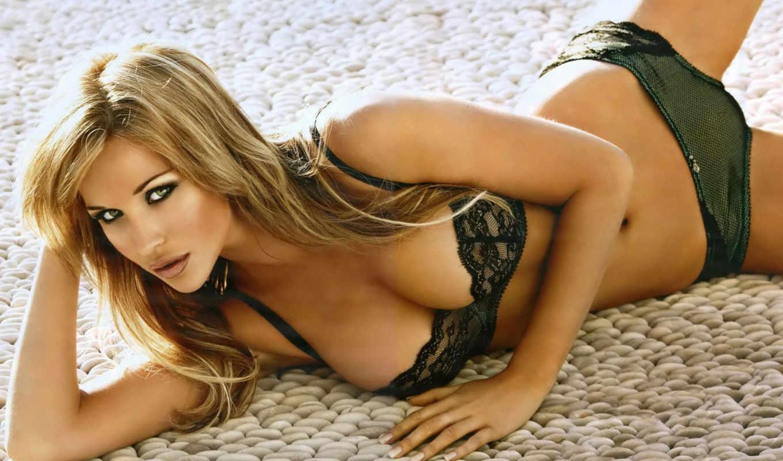 blonde, scott, грудь, взгляд, белье, emilly, girl, эмили, girls, сексуальная,