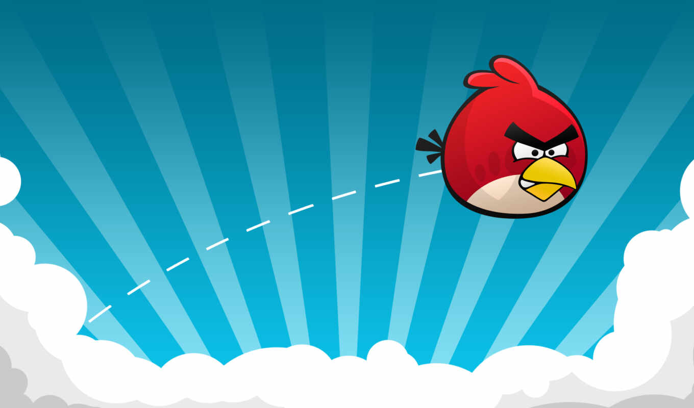 angry, birds, game,