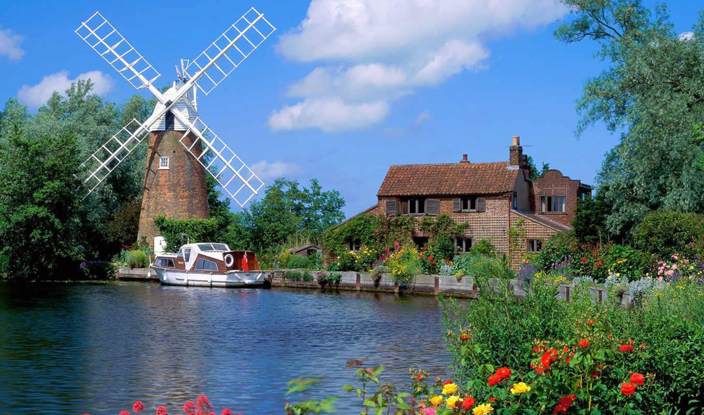 нидерланды, holland, об, more, hollanda, pinterest, windmills, see, world, ideas,