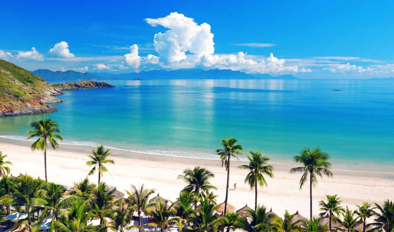 desktop, пляж, hotel, остров, центр, дешевые, guam, vietnam,