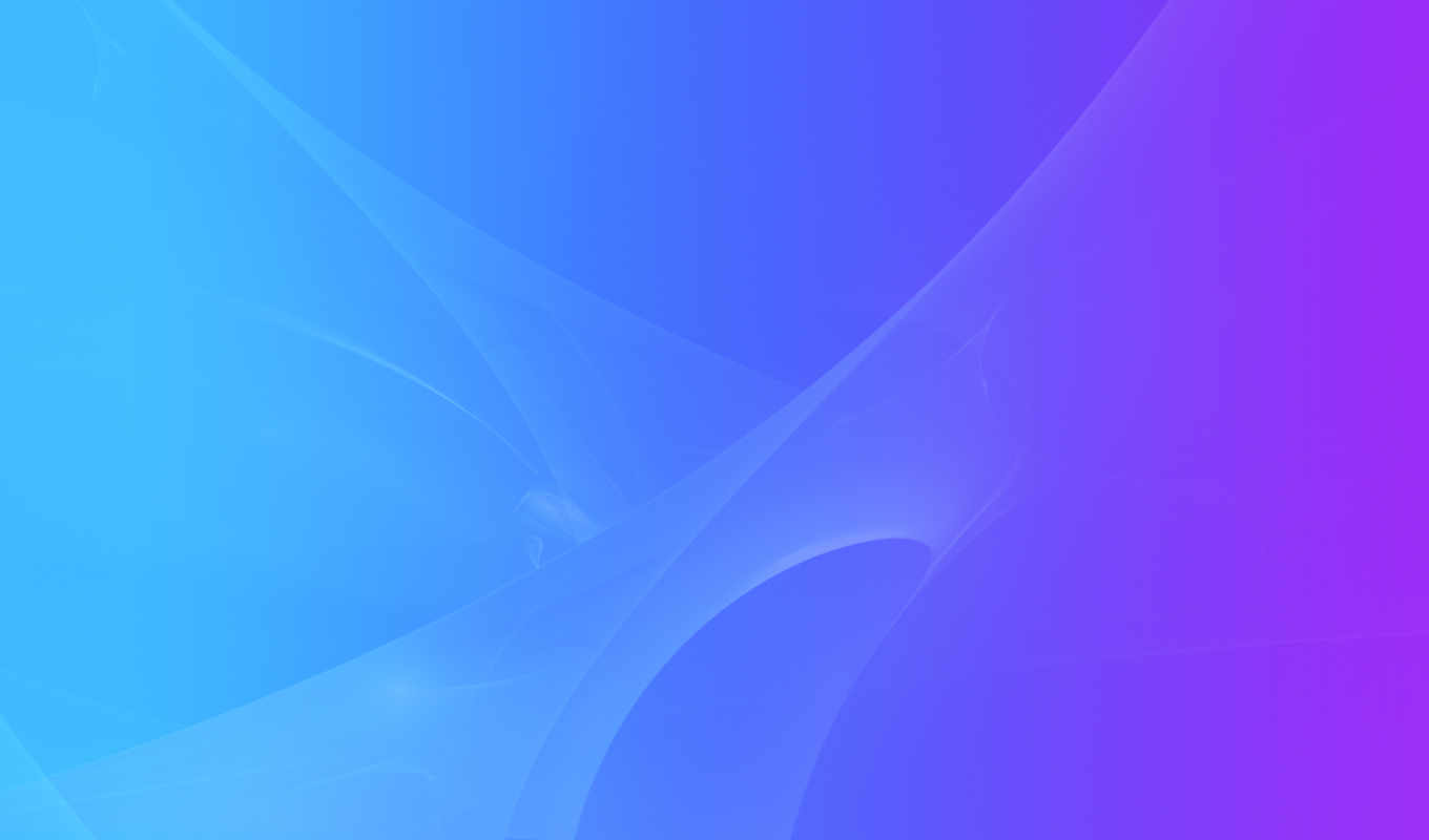 abstract, desktop, blue, waves, mobile, purple,