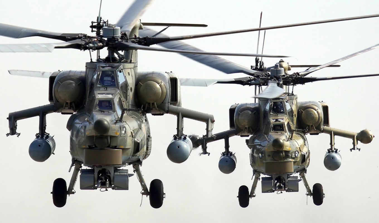 ми, havoc, mil, attack, russian, вертолет, ночь, coloring, tds, наличии,
