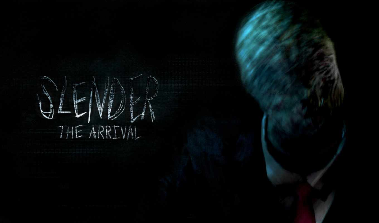 slender, заезд, игра, игры, ужас,