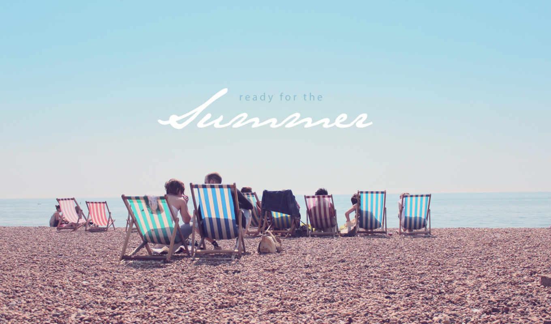 summer, ready, люди, море, пляж, берег,