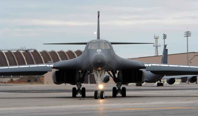 авиация, самолёт, взлете, назад, янв, бомбардировщик, самолета, военная,