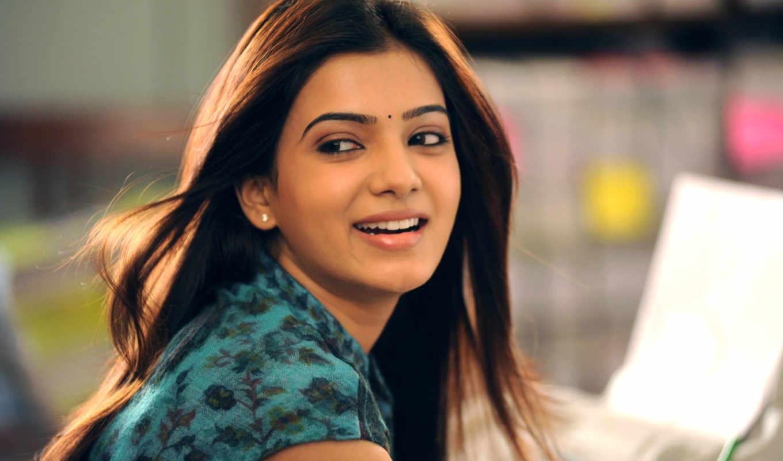 актриса, samantha, free, bollywood, latest, hot,
