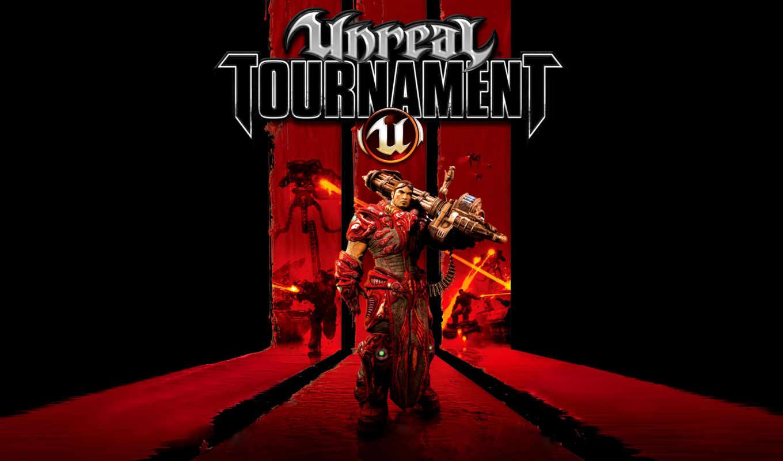 unreal, tournament, ut,