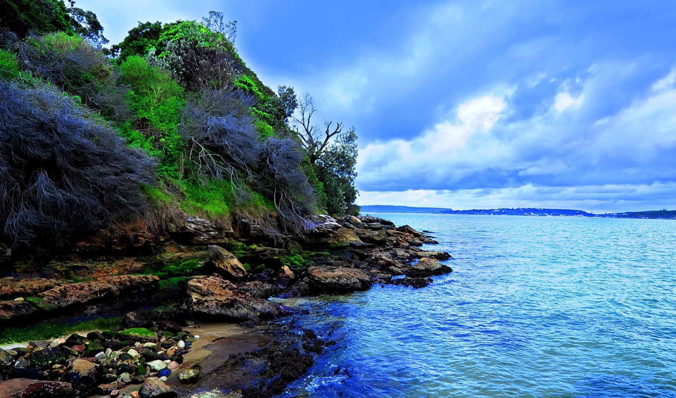 wallpaper, nature, sydney, wallpapers, beach, hd, landscapes, tags, resimleri, manzara, to, kb, definition, high, blue, qiq, and,