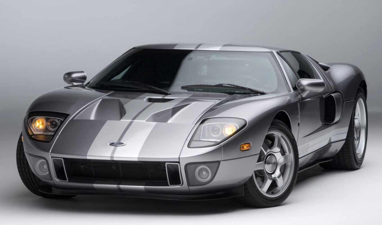 ford, автомобили, спорт, машины, серый, авто,