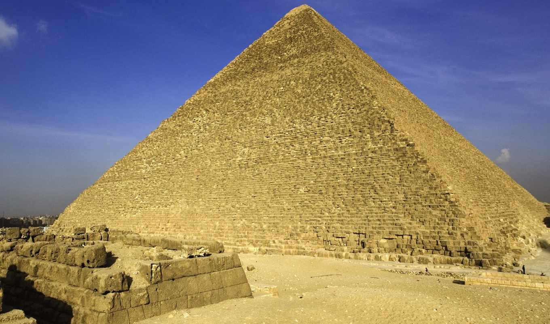 пирамида, giza, pyramids, great, египет, desktop,