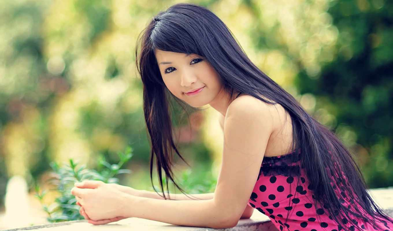 волосы, long, japanese, women, styles, images, cute, samples, this, девушка,