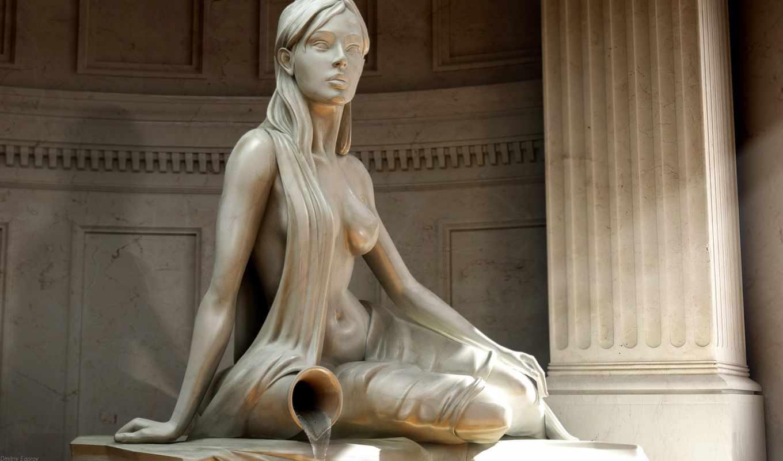 скульптуры, форма, скульптур, формы, стиле, силиконовый, изготовления, гипсовых, форму,