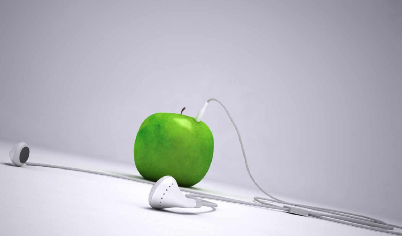 ipod, musi, mac, earphones, funny