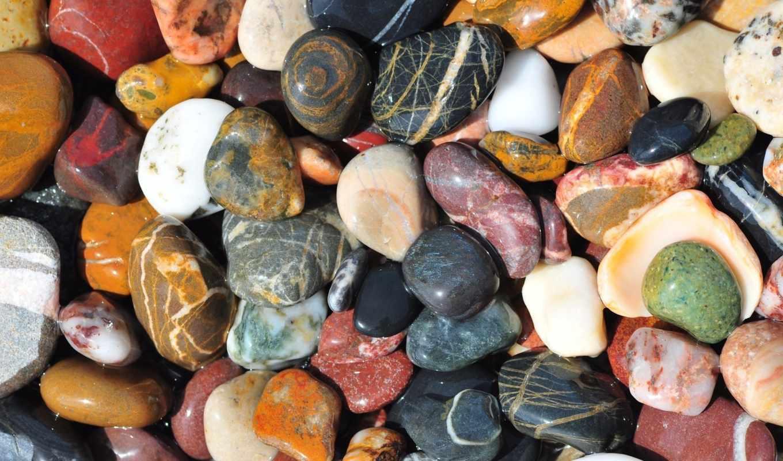 галька, скалы, нравится, морские, февр, текстуры,