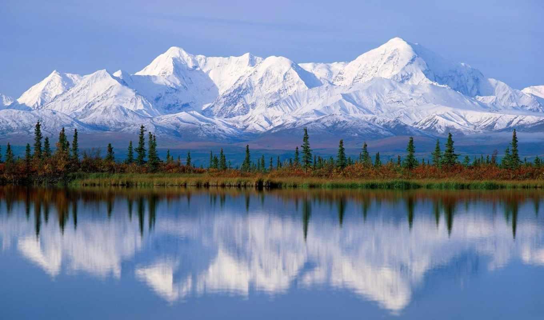 горы, воды, feb, воде,