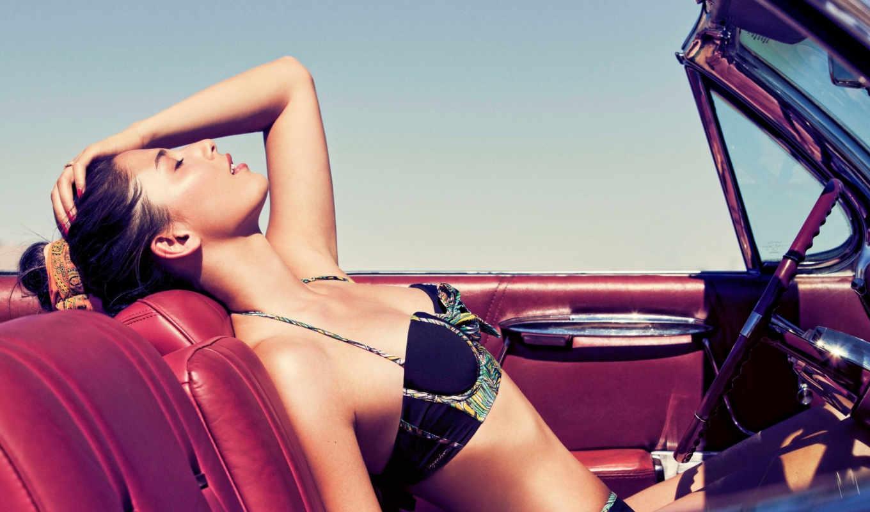 девушки, кабриолет, девушка, ууууууедуу, ааааааа, сяду,