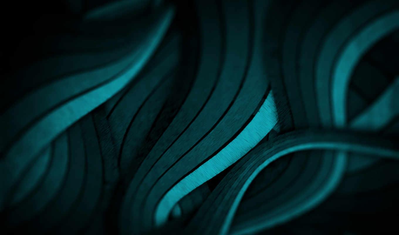 абстрактные, линии, абстракция, бирюзовые, вертикальные, потоки,