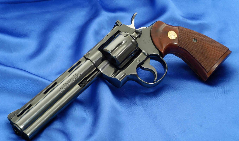 питон, револьвер, кольт, python, magnum, картинка,