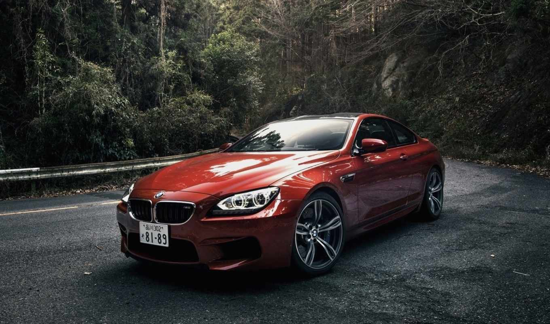 bmw, coupe, бмв, spec, оранжевый, машина, машины,