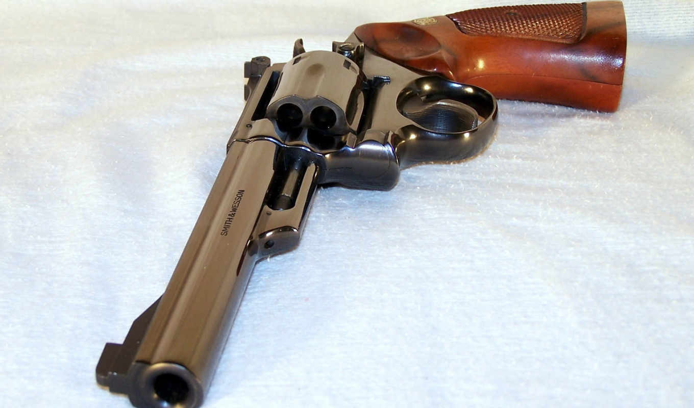 wesson, smith, model, magnum,