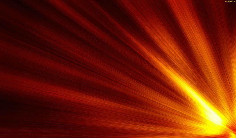 sun, свечение, abstract,