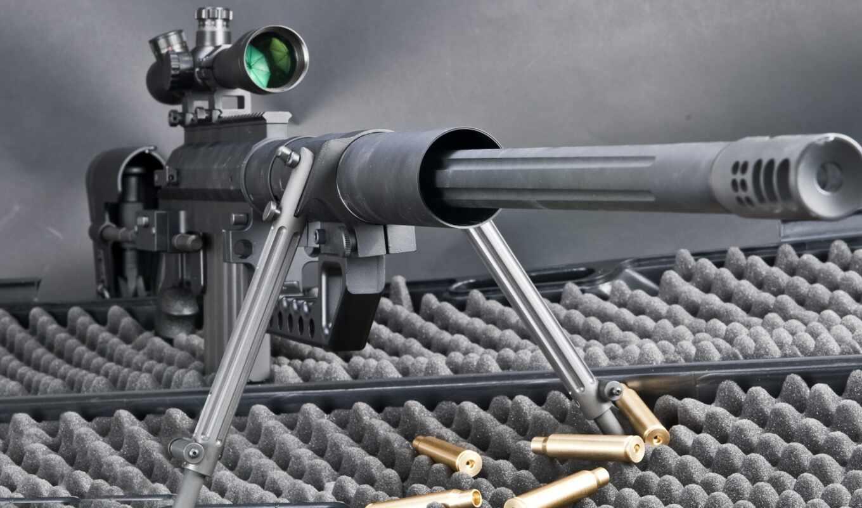 guns, m200, винтовка, прицел, снайперская, снайпер, гильзы, чехол