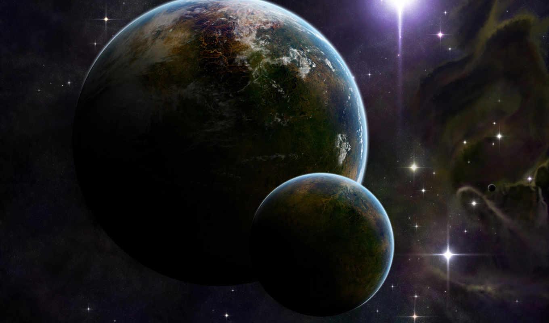 планеты, planet, phaeton,