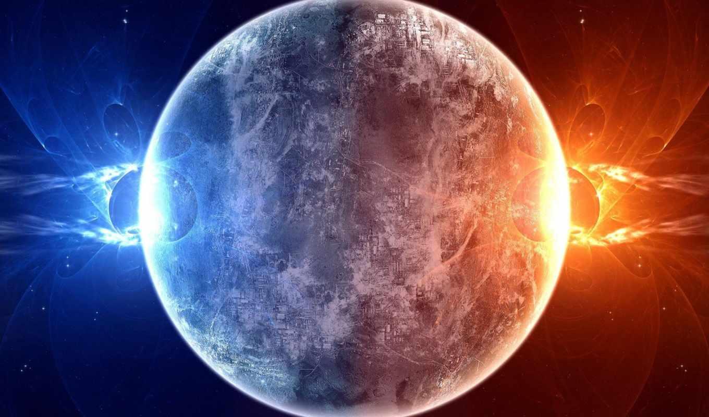 cosmos, sci, planet, blue, звезды, universe, космосе, картинка, вспышки,