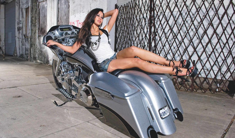 baggers, лет, мама, мото, мотоциклы, devushki,