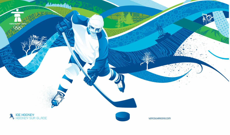 winter, хоккей, olympics, ванкувер, ice, games, спорт, хоккею, desktop,