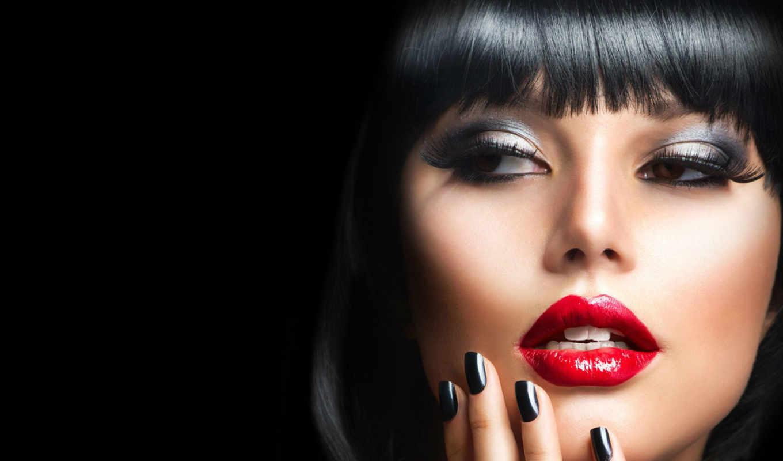 губы, макияж, possible, губ, девушка, наращивание, губами,