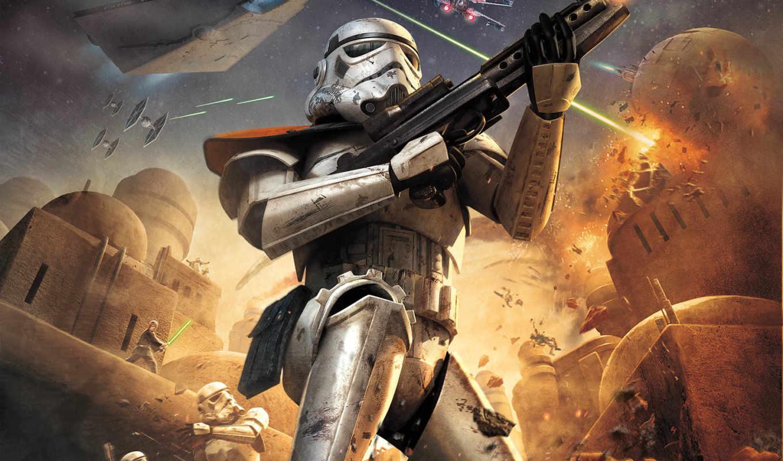 star, wars, battlefront, one,