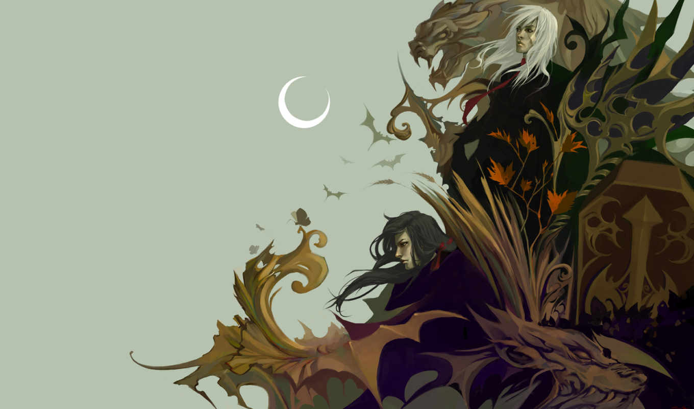 vampires, vampire, werewolf, хостинг, werewolves,