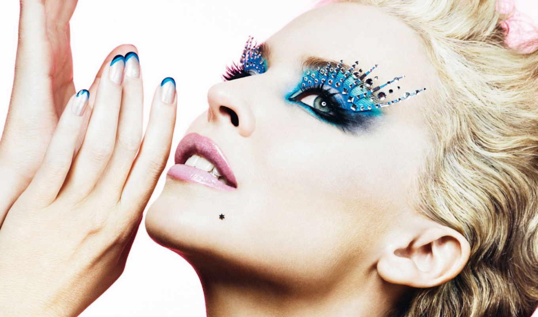 макияж,