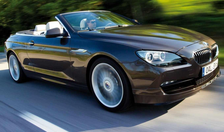 alpina, bi, turbo, convertible, bmw, cabrio, biturbo, photo, wallpaper, angle, front,