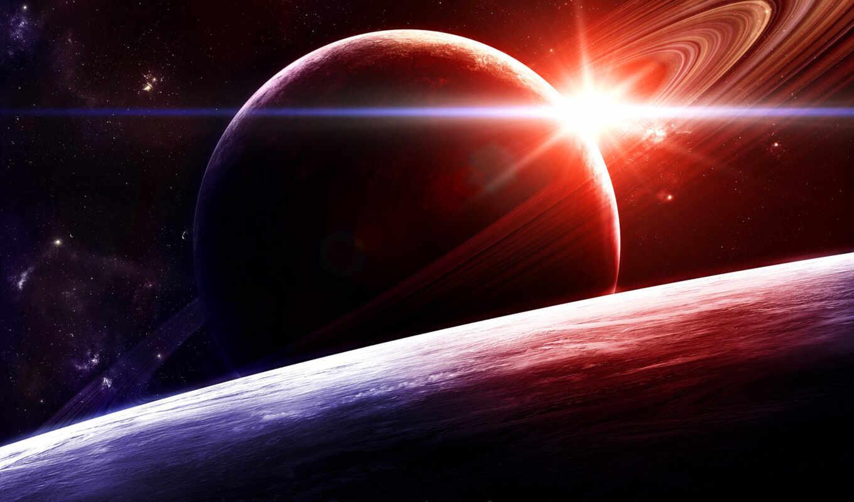 космоса, графика, красивые, очень, красивых, подборка, фотографий,