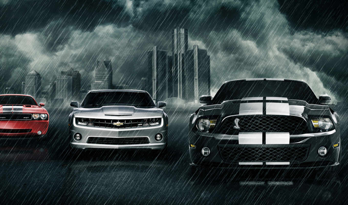 dodge, muscle, camaro, challenger, srt, chevrolet, detroit, cars,