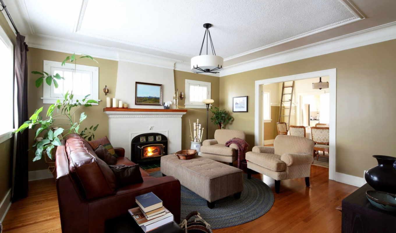 гостиной, interer, design, люстры, люстра, интерьер, интерьеры, люстру, от,